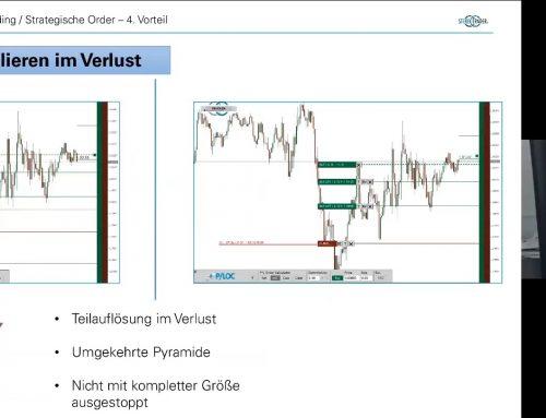 Tendenzen traden mit Grids & GOST inkl. Tradingstrategie. World of Trading (WOT) Vortrag Timo Kosiol