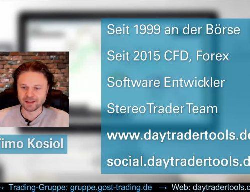 FXFlat Webinar: Strategisch traden mit dem StereoTrader – Alle Einstellungen der Strategischen Order