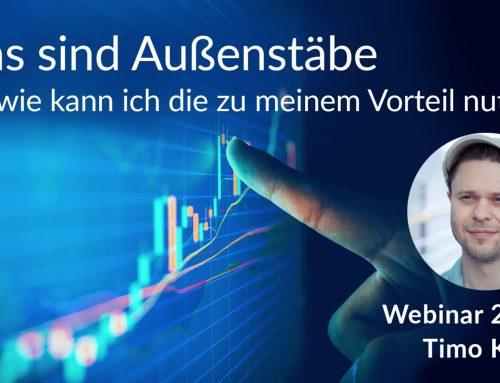 FXFlat Webinar: Was sind Außenstäbe und Innenstäbe und wie kann ich sie für mein Trading nutzen?